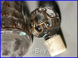 12 Largest Vtg Guerlain Eau De Cologne Imperiale Bees Perfume 1850ml Bottle