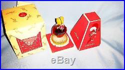 Chichi By Renoir Vintage Perfume Bottle Presentation C. 1940 Pristine Conditi