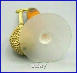 DeVilbiss Vintage Signed Perfume Bottle Atomizer