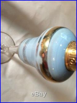 Devilbiss Vintage Perfume Bottle Atomizers HUGE Lot Of 10! No Hardware ANTIQUE