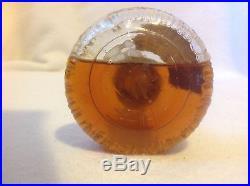 Elroy Adorée Perfume bottle vintage sealed original label