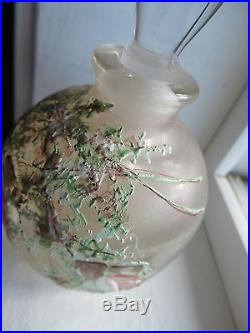 Gorgeous Vintage Jay Thorpe Perfume Bottle