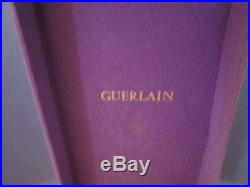 Shalimar Guerlain Vintage 1978 Pure Perfume Amphora Bottle Screw Top in Box RARE