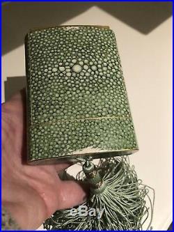 Vintage CARON NUIT DE NOEL Perfume 2 Oz Paris SEALED Bottle In Box 4 1/4