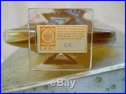 Vintage CHAMADE by GUERLAIN 1 oz / 30 ml Parfum / Perfume, Sealed Bottle