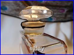 Vintage CHANEL 22 M. M, 2 oz / 60 ml EXTRAIT, PARFUM / PERFUME, SEALED BOTTLE