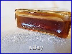 Vintage CHANEL No 46 1 OZ PARFUM / PERFUME. EXTREMELY RARE OLD BOTTLE