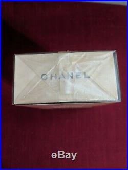 Vintage CHANEL No 5 Parfum / Perfume Sealed Bottle 2 Oz