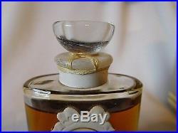 Vintage CHRISTIAN DIOR DIORLING 1 OZ PARFUM / PERFUME, SEALED BOTTLE