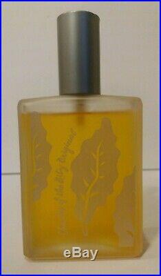 Vintage Charles Of The Ritz Original Perfume Eau De Toilette Spray 3.8 oz Bottle