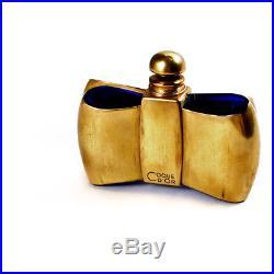 2019 meilleures ventes grand Prix magasin Vintage Commercial Perfume Bottle Guerlain Coque D'Or Flacon ...