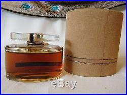 Vintage D'ORSAY DUO Parfum / Perfume, Sealed BACCARAT Bottle in Box