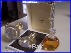 Vintage Faberge Cavale Pure Parfum-1/2 oz WithCase