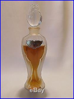 Vintage GUERLAIN ATUANA 15 ML PARFUM / PERFUME Bottle, EXTREMELY RARE