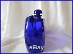 Couleurs variées large choix de couleurs et de dessins boutique de sortie Vintage GUERLAIN COQUE D'OR BACCARAT Bottle, 4.2 oz Rare ...