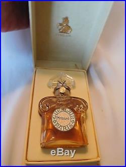Vintage GUERLAIN MITSOUKO 30 ml / 1 oz Extrait Parfum / Perfume, Sealed Bottle
