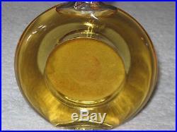 Vintage Guerlain Shalimar Perfume Bottle Cologne 6 OZ 180 ML Sealed/Full #2