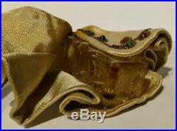 Vintage Prince Douka Marquay Turban Man Set Of Two Perfume Bottles