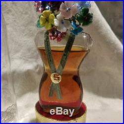Vintage Schiaparelli Shocking Torso Perfume Bottle withdome (Unopened)