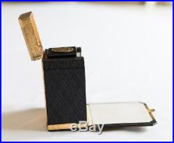 Vintage c. 1929 Guerlain Liu Perfume Bottle Flacon with Original Box